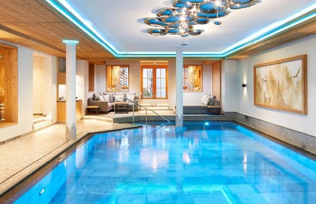 фотографии Hotel Gletscherblick изображение №16