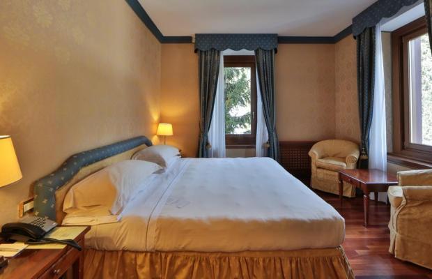 фото отеля Golf Hotel изображение №21