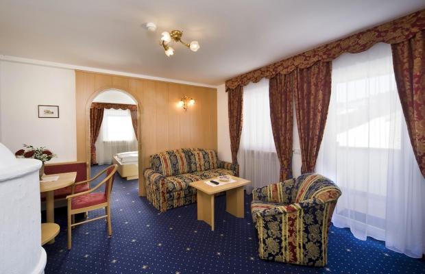 фотографии отеля Interski изображение №3