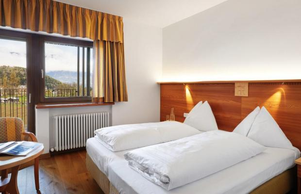 фотографии отеля Rubner Hotel Rudolf изображение №19