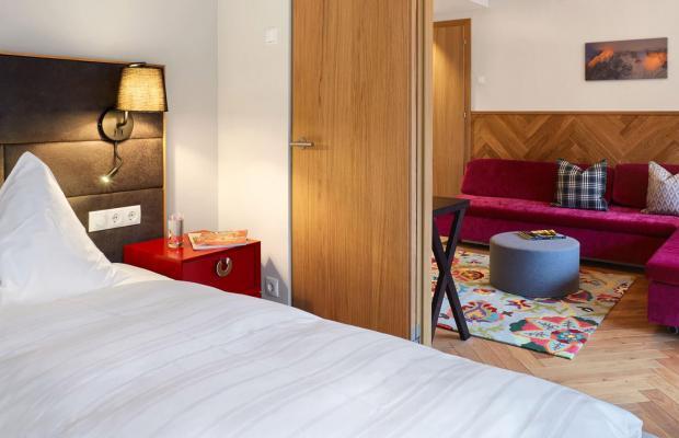 фотографии Rubner Hotel Rudolf изображение №4