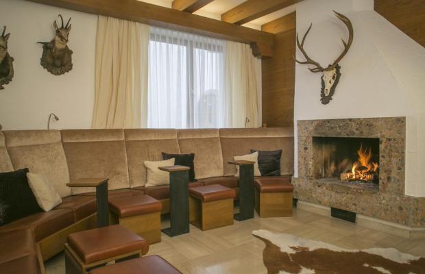 фото отеля Post Galtuer изображение №25