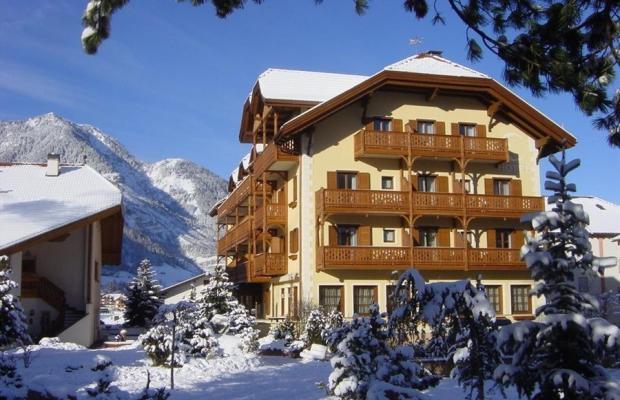 фото отеля Luna Mondschein изображение №1
