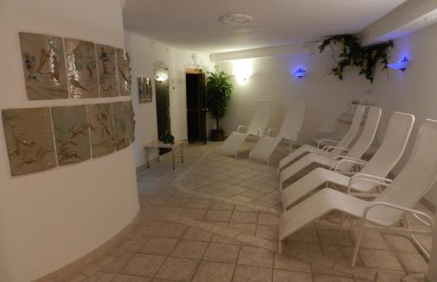 фотографии Garni Hotel Mezdi изображение №20