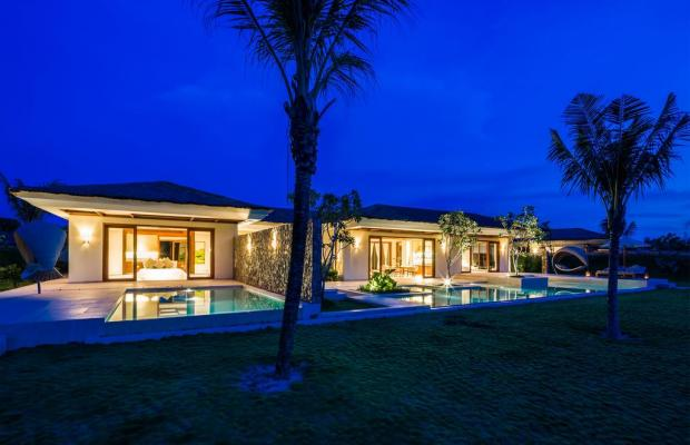 фото отеля Fusion Resort Phu Quoc изображение №33