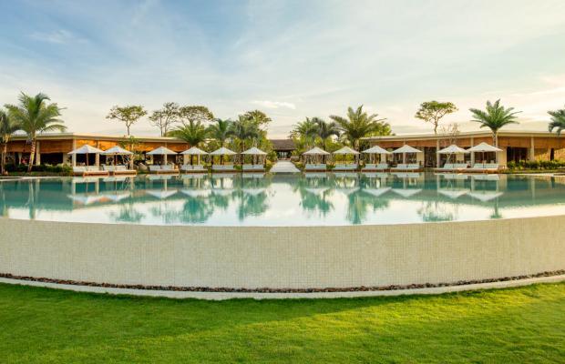 фотографии отеля Fusion Resort Phu Quoc изображение №3