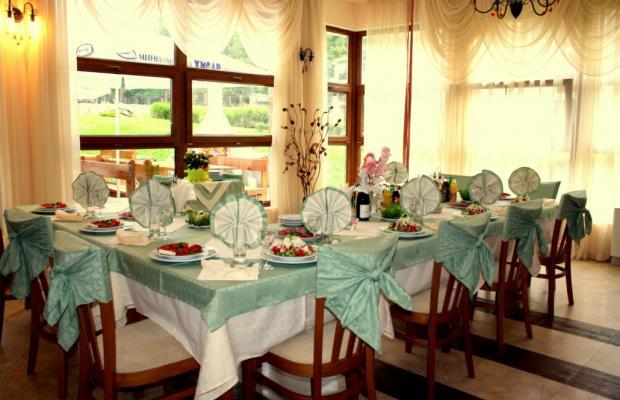 фотографии отеля Evergreen (Евергрин) изображение №3