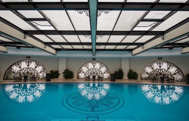фотографии отеля Vinpearl Ha Long Bay Resort изображение №7