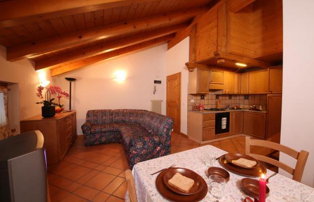 фотографии отеля Residenza Al Castello изображение №19