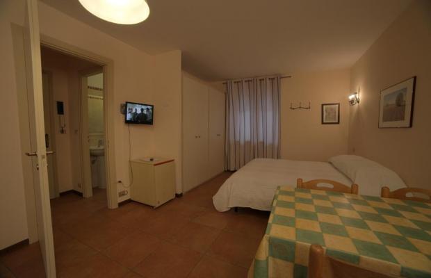 фотографии отеля Appartamenti Bardonecchia изображение №19