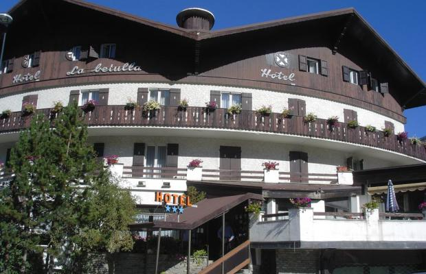 фото отеля La Betulla изображение №17