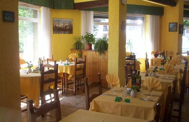 фотографии отеля La Betulla изображение №11