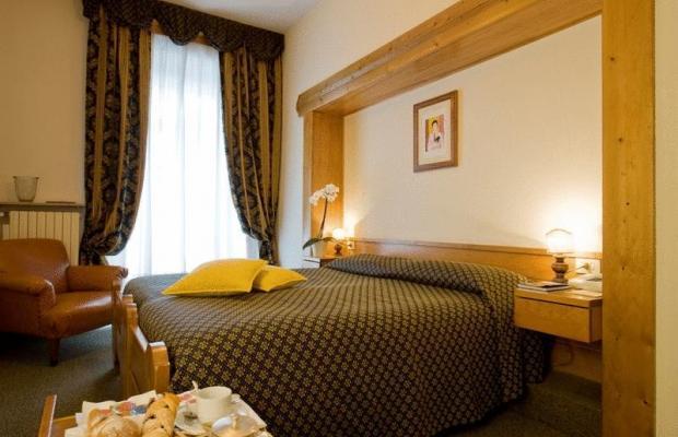 фото отеля Concordia Parc hotel Cortina d'Ampezzo изображение №9