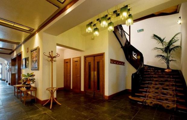 фотографии отеля Concordia Parc hotel Cortina d'Ampezzo изображение №7
