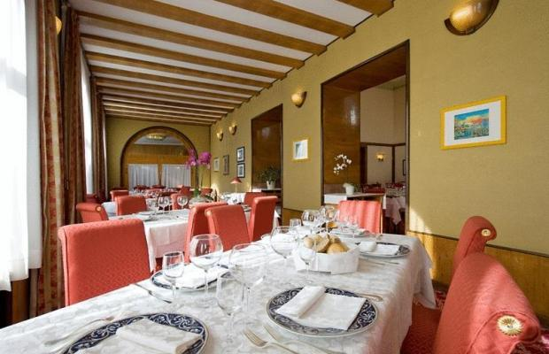 фотографии отеля Concordia Parc hotel Cortina d'Ampezzo изображение №3