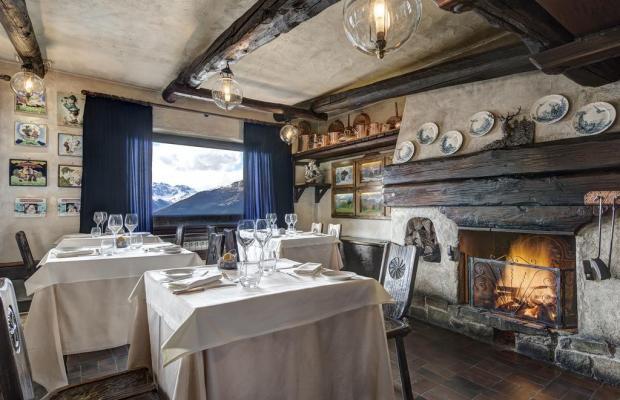 фото отеля Chalet Il Capricorno изображение №17