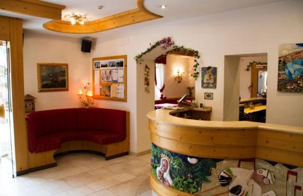 фото Dolomiti Hotel Cozzio изображение №14