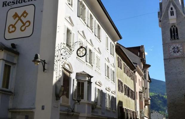 фото отеля Residence-Hotel Goldener Schlussel изображение №9