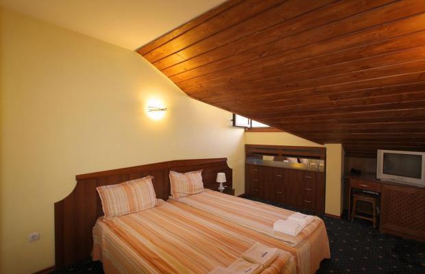 фотографии отеля Kap House (Кап Хаус) изображение №11