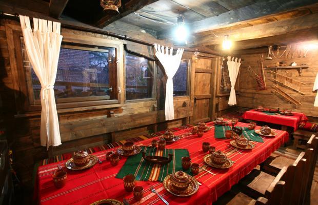 фотографии отеля Златева кьща (Zlateva kashta) изображение №43