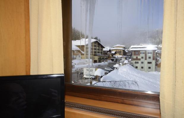 фотографии отеля Hotel Cristallo изображение №19