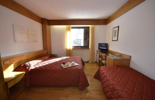 фотографии отеля Hotel Cristallo изображение №11
