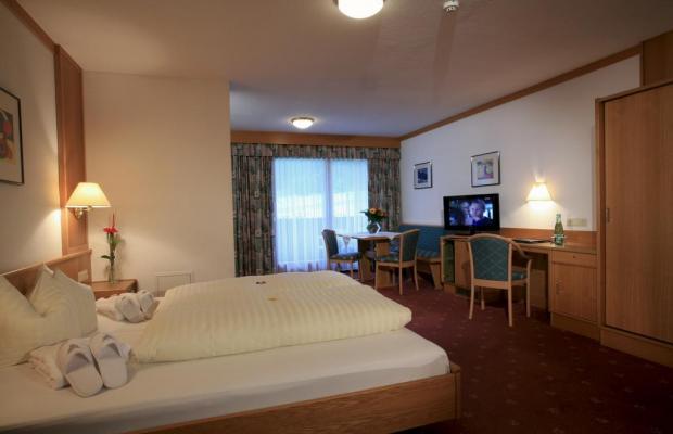 фото отеля Sport & Vital Hotel Seppl изображение №29