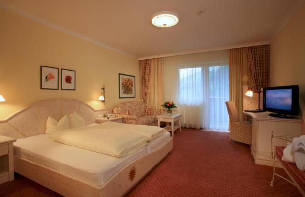 фотографии отеля Sport & Vital Hotel Seppl изображение №27