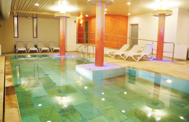 фото Dolomiti Clubres Al Sole Club & Residence изображение №26