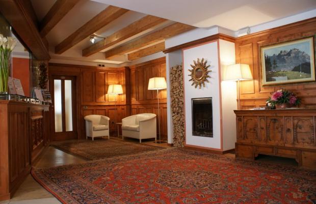 фотографии Dolomiti Clubres Al Sole Club & Residence изображение №20