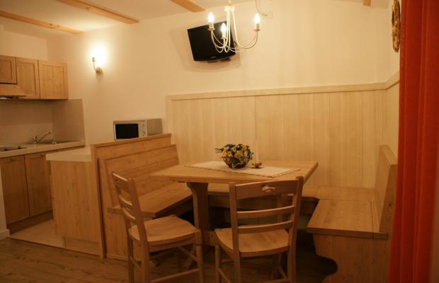 фотографии отеля Dolomiti Clubres Al Sole Club & Residence изображение №11