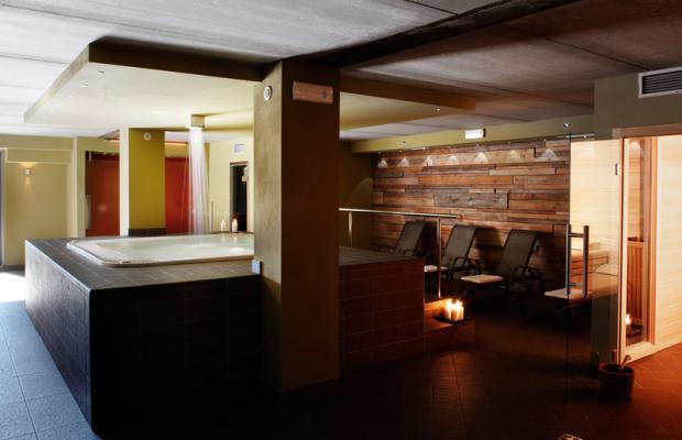 фотографии отеля La Mirandola изображение №19