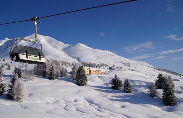 фото отеля La Mirandola изображение №1