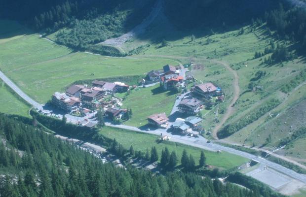 фотографии отеля Pension Alpin изображение №23