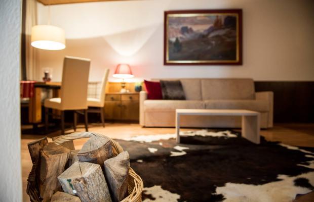 фото отеля Residence Gran Tubla изображение №57