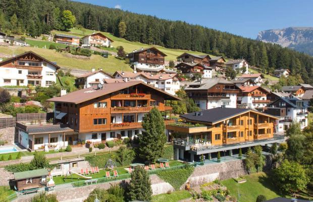 фотографии отеля Residence Gran Tubla изображение №15