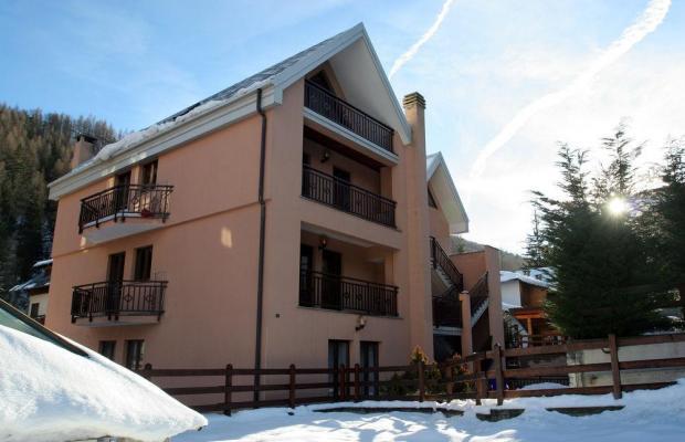 фото отеля Residence Villa Frejus изображение №1