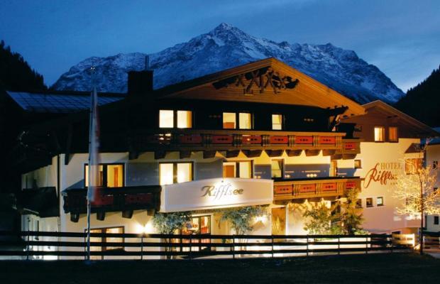 фотографии отеля Rifflsee изображение №15