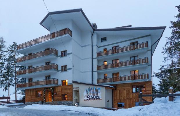 фото отеля Sauze изображение №1