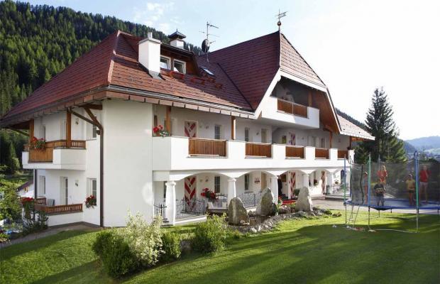 фотографии отеля Wellness Residence Villa Leck изображение №23