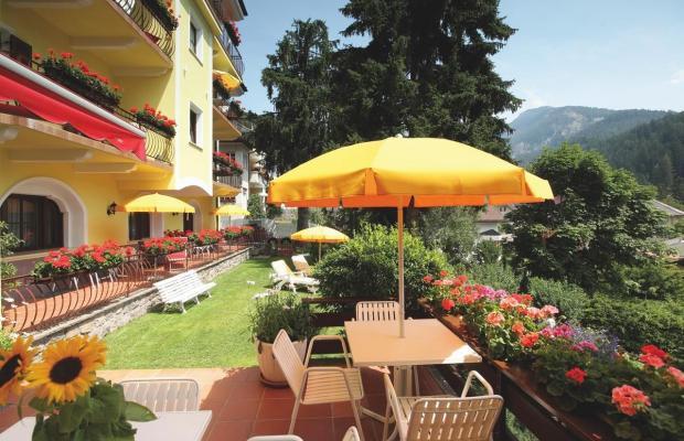 фотографии отеля Residence Villa Stella изображение №43