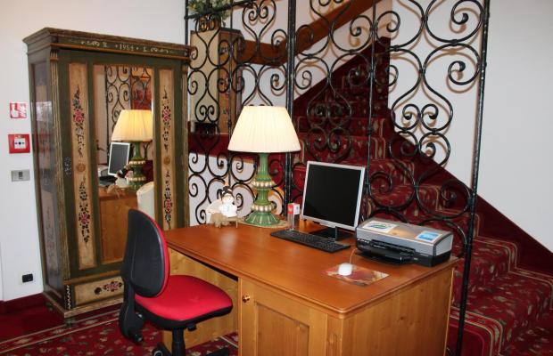 фотографии отеля Residence Villa Stella изображение №23