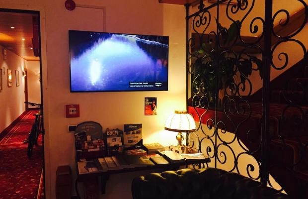 фотографии отеля Residence Villa Stella изображение №15