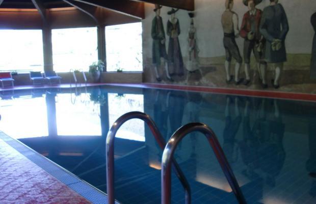 фотографии Hotel Rodes изображение №8