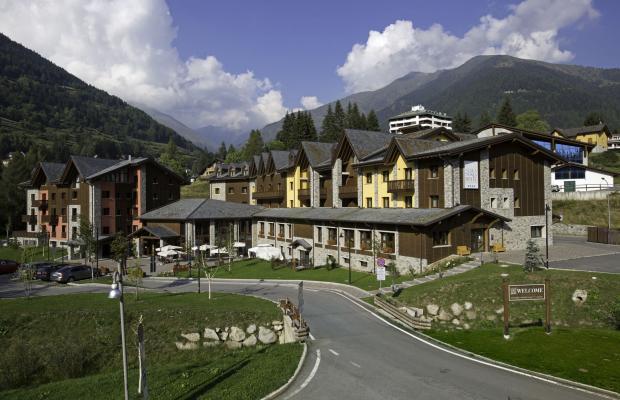 фотографии Blu Hotel Acquaseria изображение №4