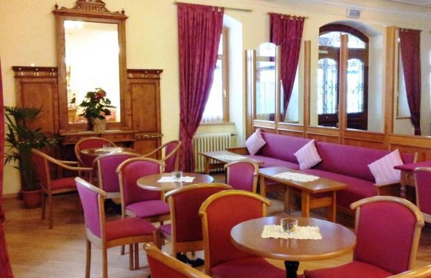 фотографии отеля Salegg изображение №39
