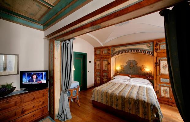 фото отеля Ancora hotel Cortina d'Ampezzo изображение №5