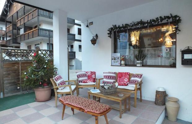 фото отеля Albergo Garni Defrancesco изображение №25