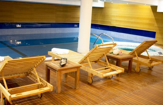 фотографии отеля The Lodge (Зе Лодж) изображение №3