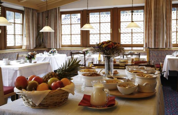 фотографии отеля Charme Hotel Uridl изображение №19